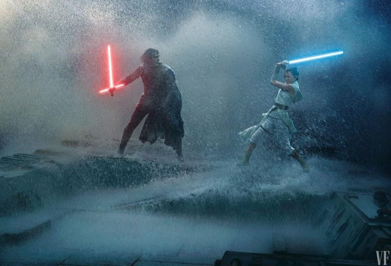 Vanity Fair Star Wars The Rise Of Skywalker