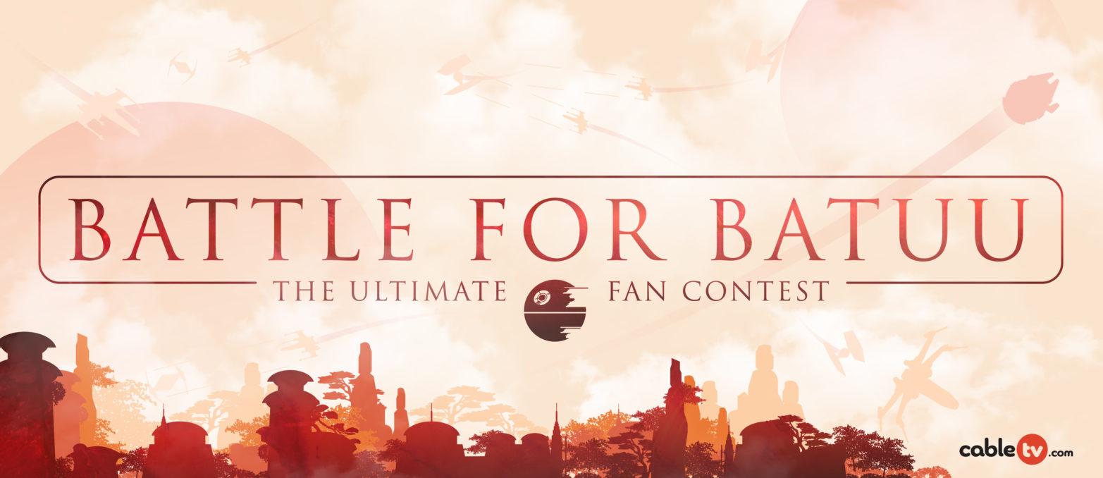 Battle For Batuu