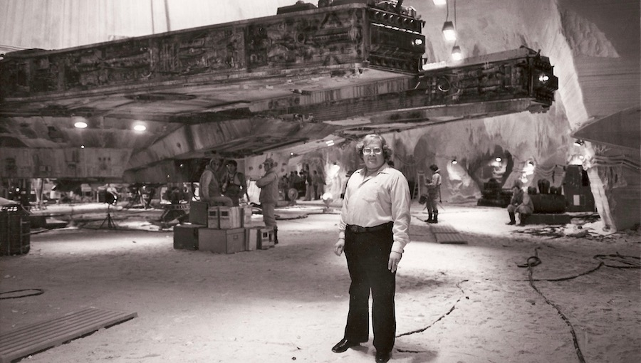 Star Wars Memories My Time In The Death Star Trenches Craig Miller