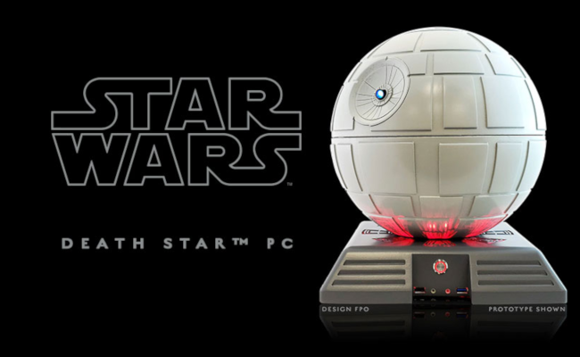 DEATH STAR PC