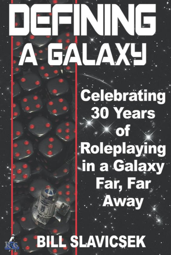 Star Wars Defining a Galaxy