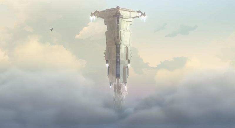 Star Wars Resistance Season One Top Five Episodes