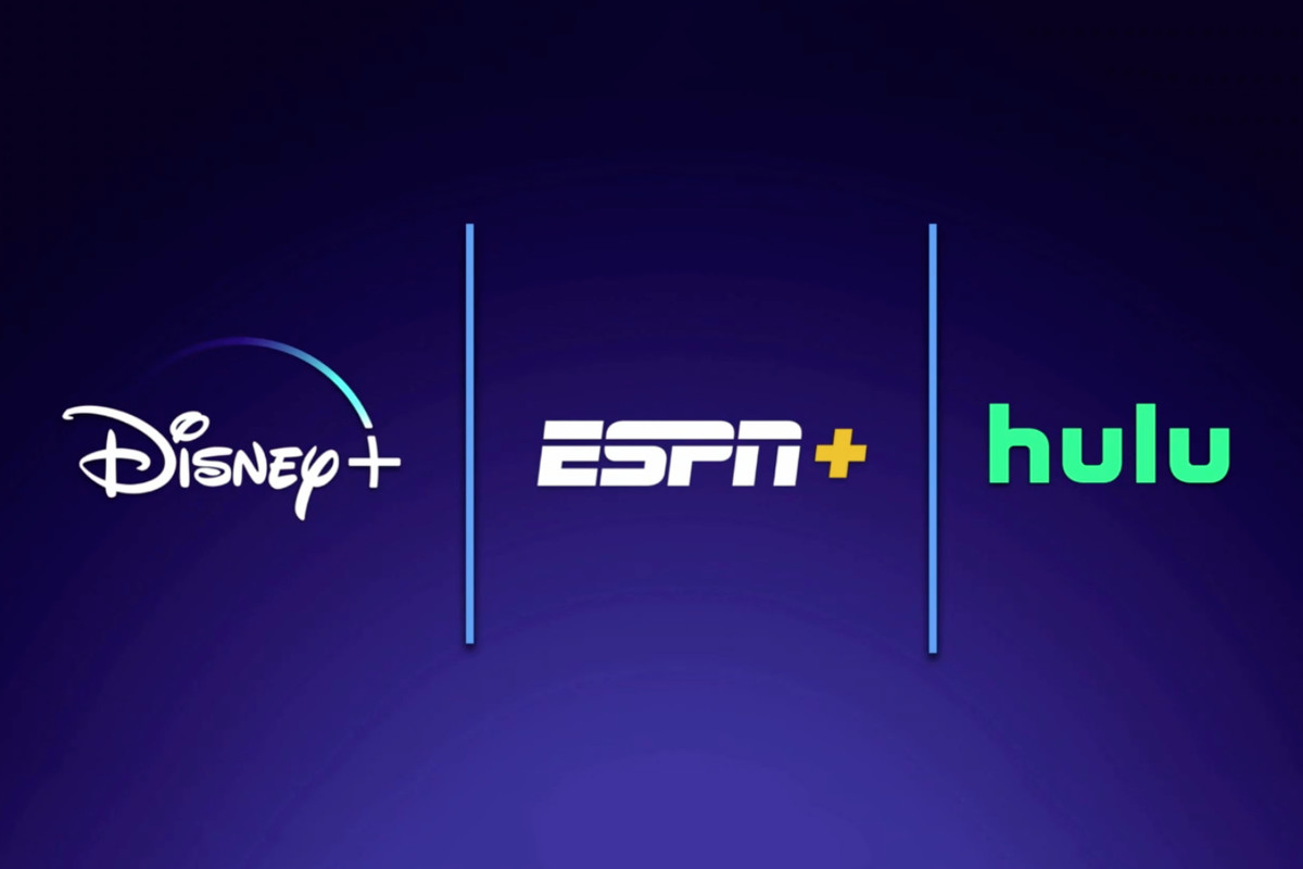 Disney Plus Hulu And ESPN Bundle Now Available