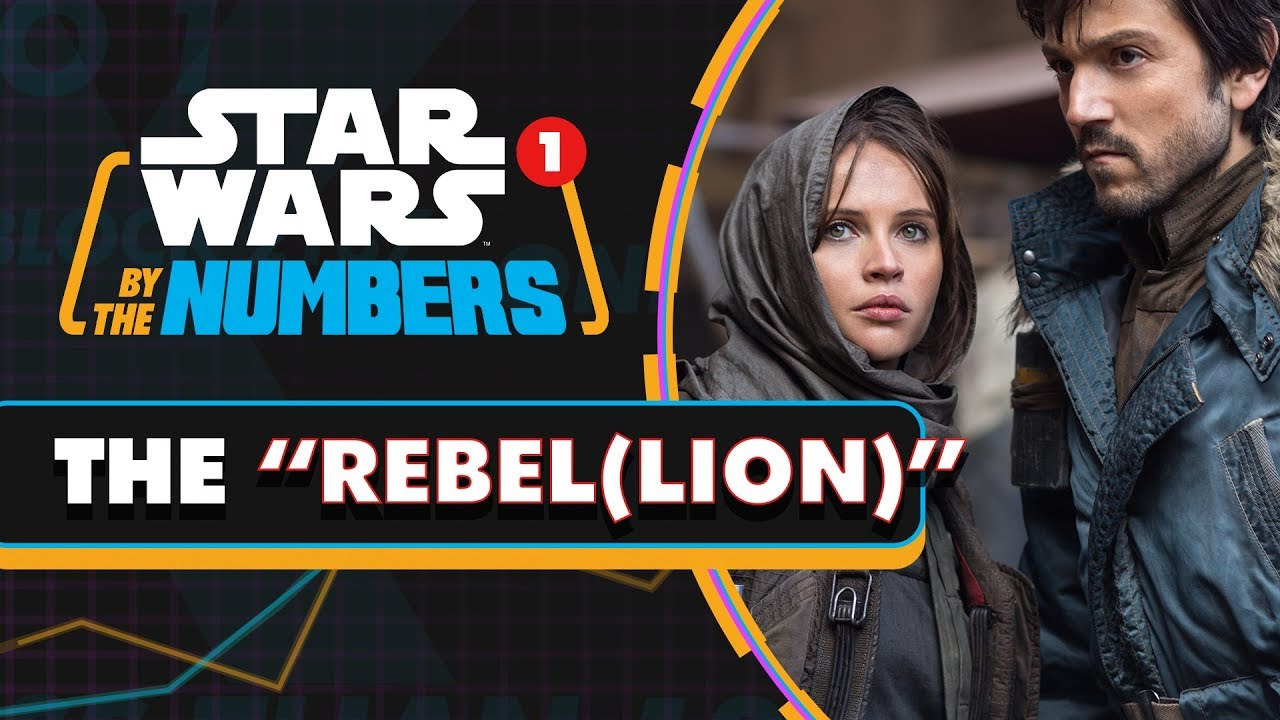 Every Mention of Rebel in the Star Wars Movies Star Wars By the Numbers