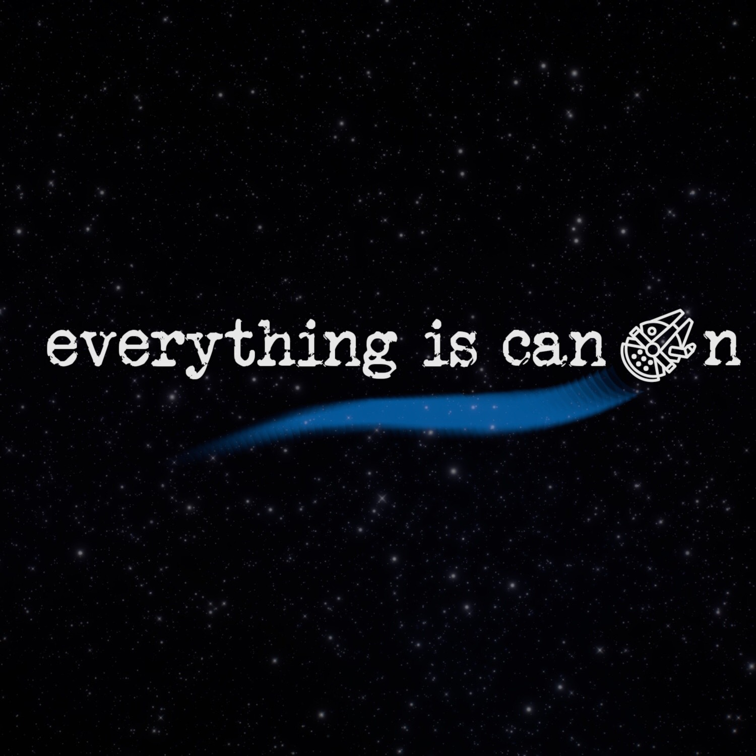 Star Wars Everything Is Canon Podcast