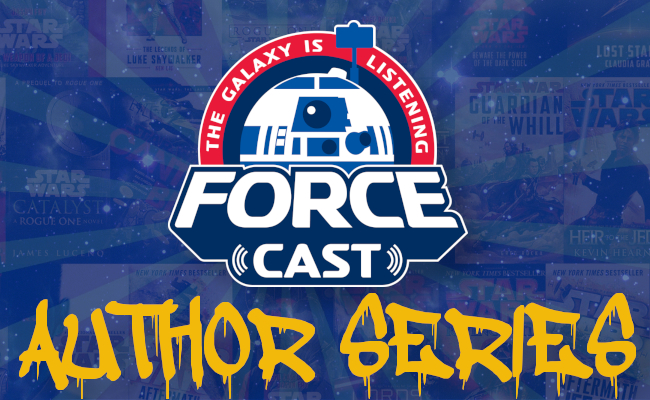 forcecast special author series interviews