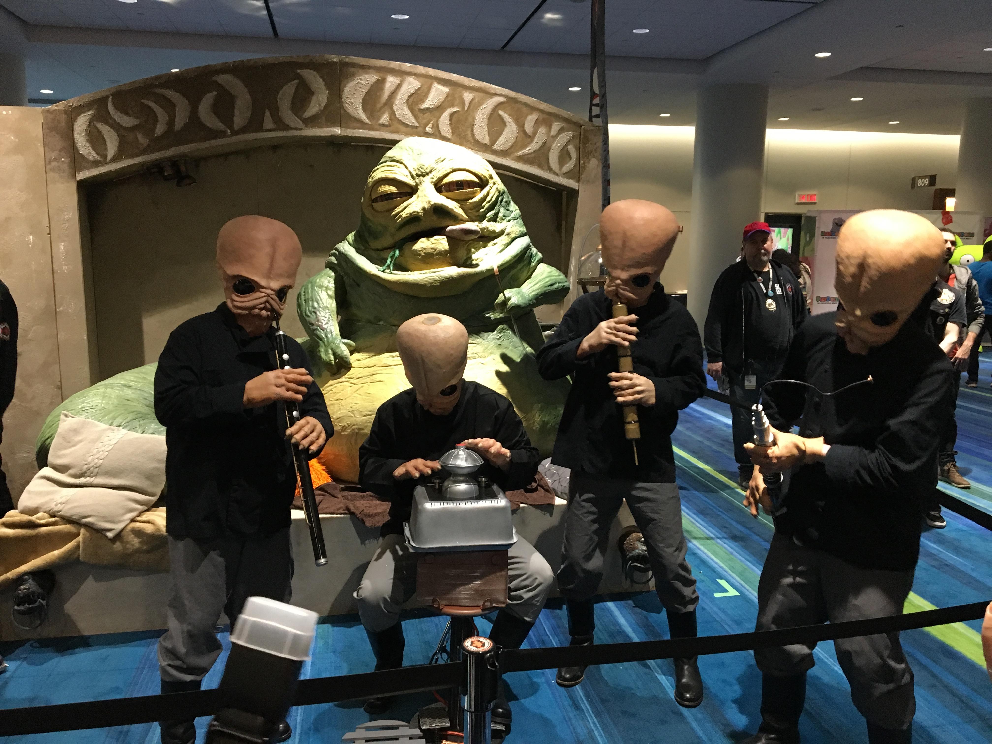 Star Wars Cosplay