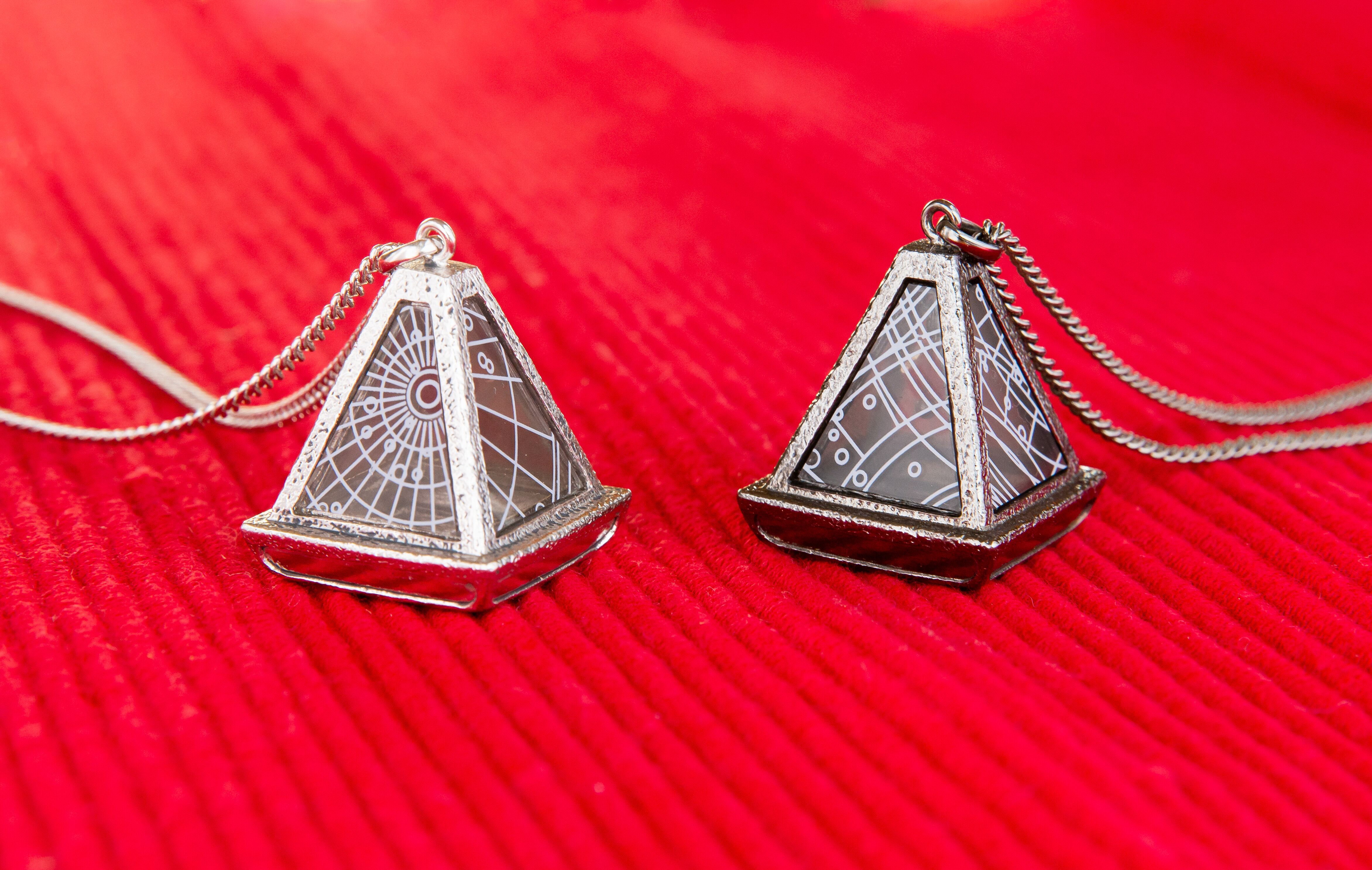 Rocklove Jewelry Star Wars The Rise Of Skywalker