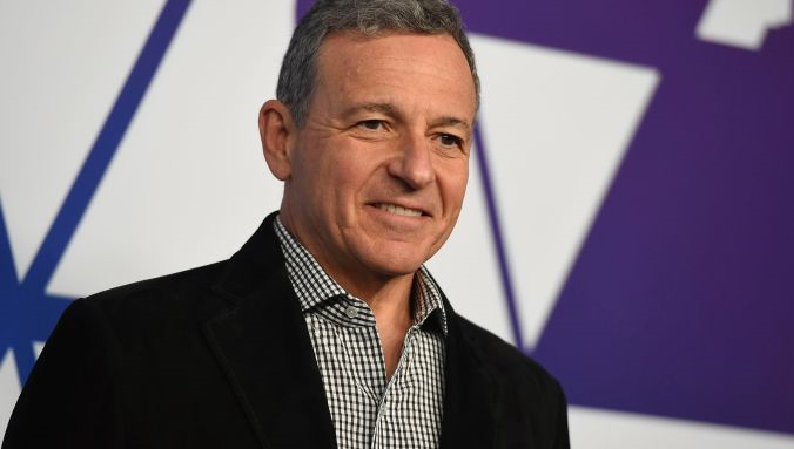 Bob Iger Star Wars