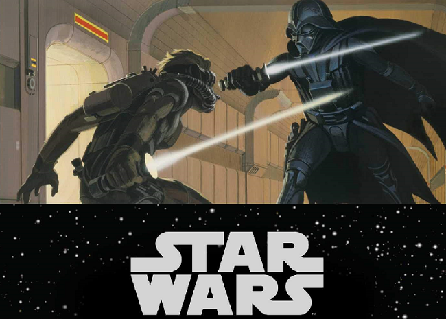 Star Wars Art of Ralph McQuarrie