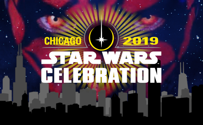 Star Wars Celebration 2019 Guide