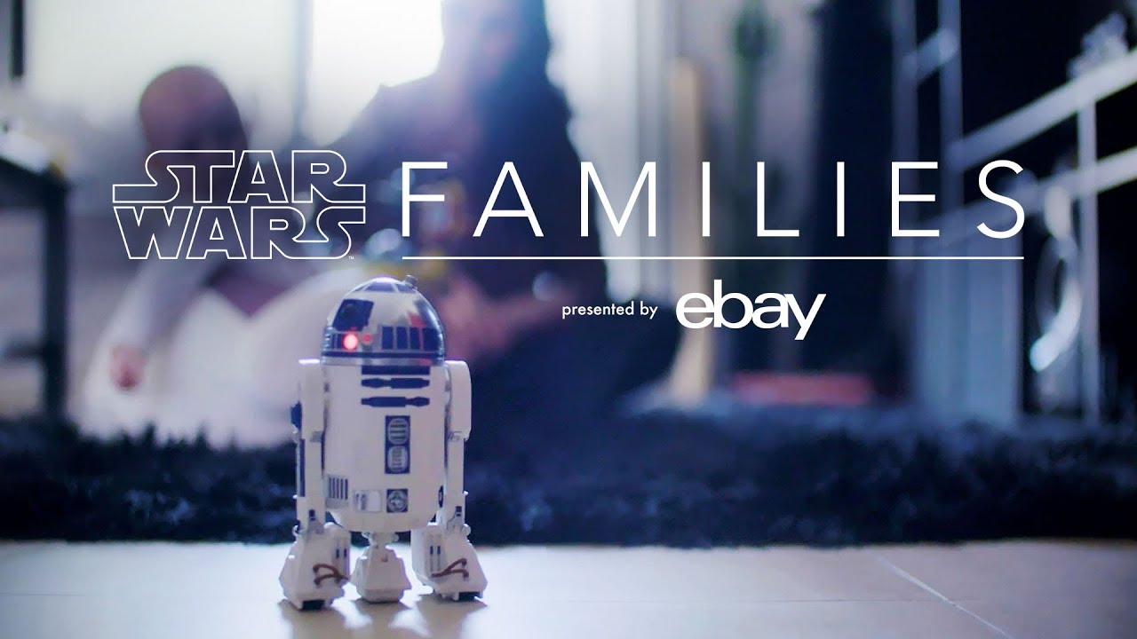 Star Wars Families