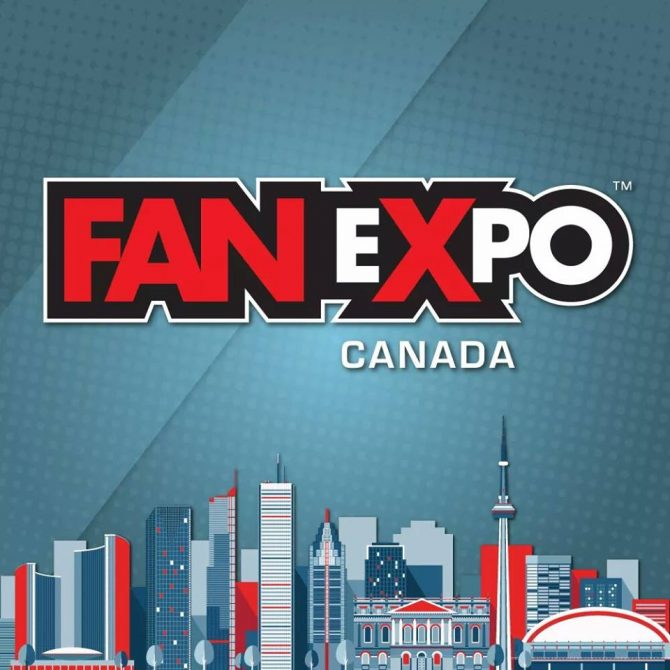 Star Wars Fan Expo Canada