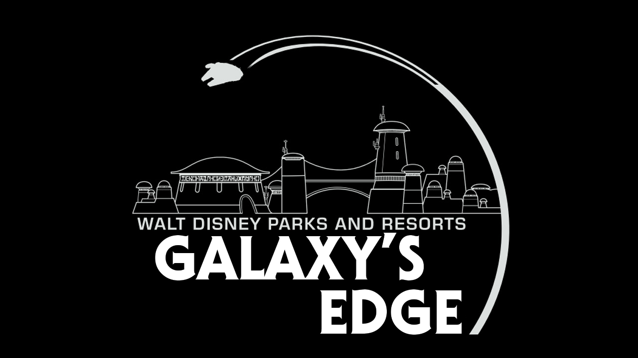 Star Wars Galaxys Edge Walt Disney Parks and Resorts