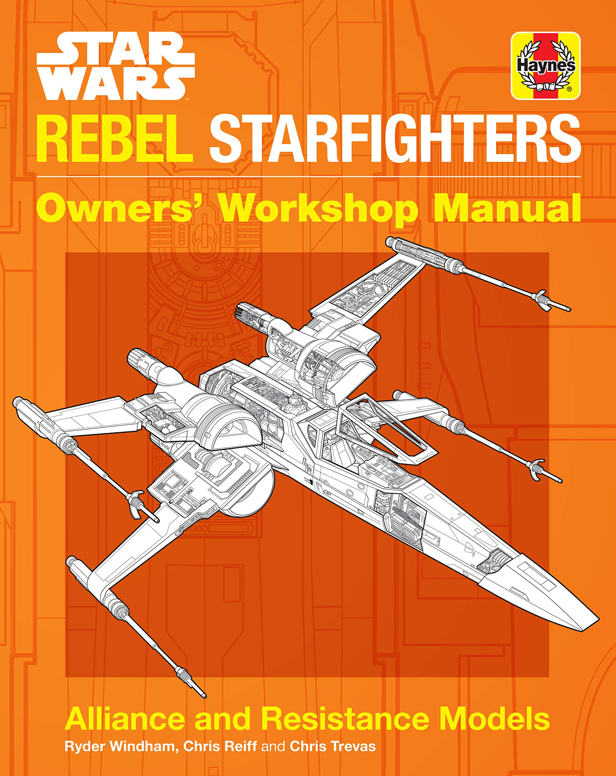 Star Wars Rebel Starfighter