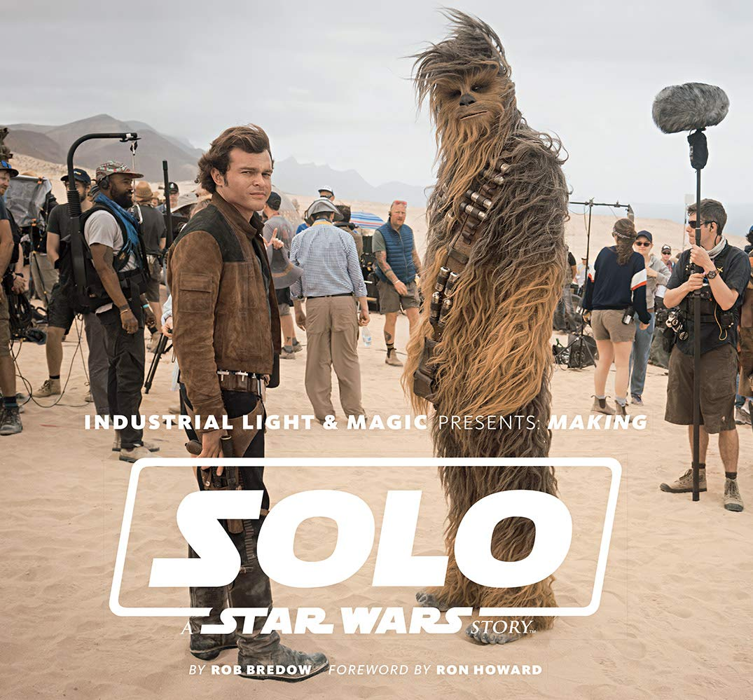 Star Wars ILM Solo