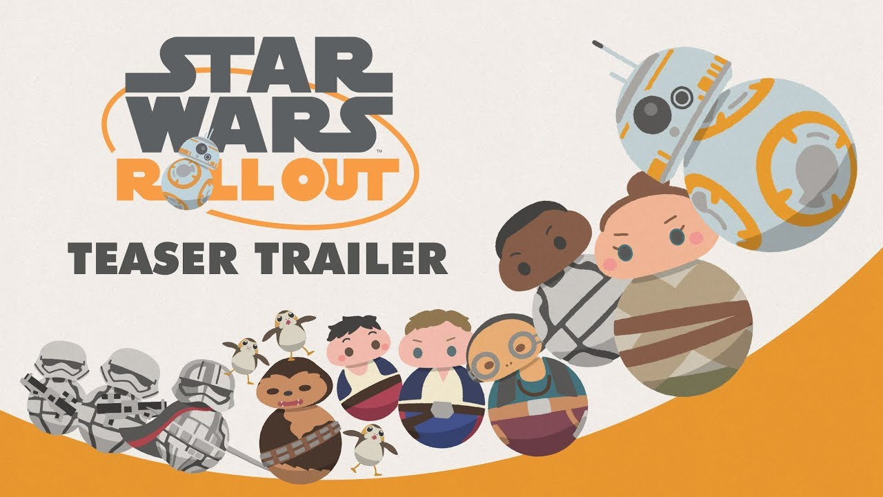 star wars roll out
