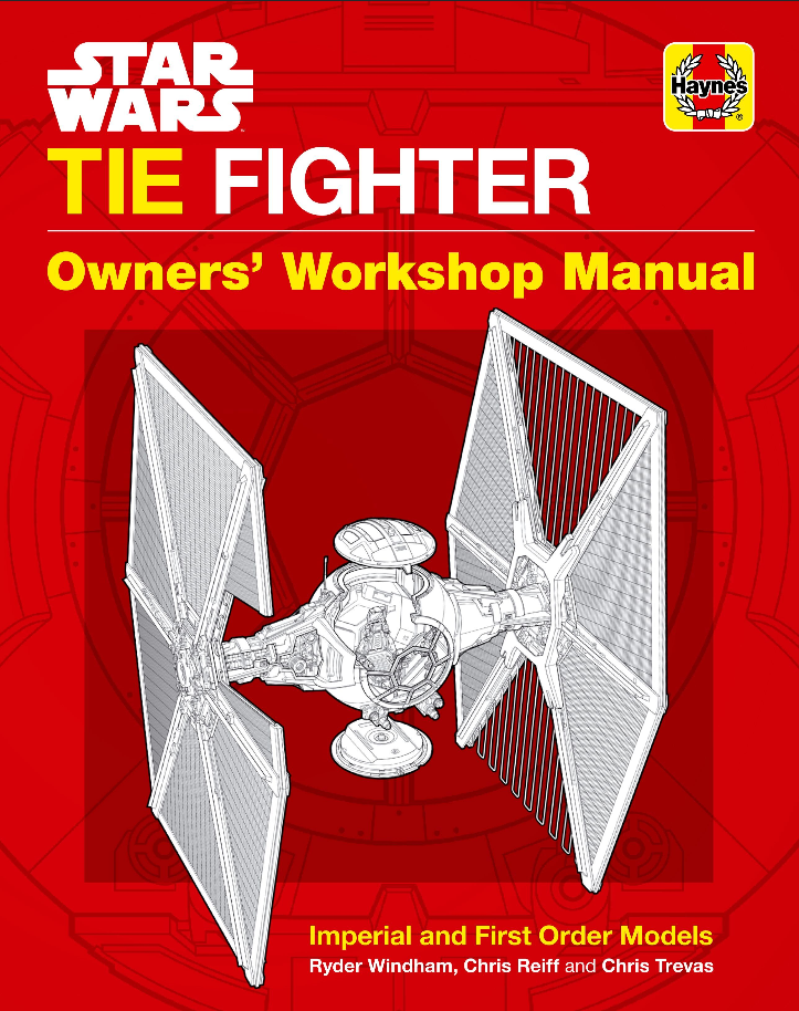 Star War TIE Fighter