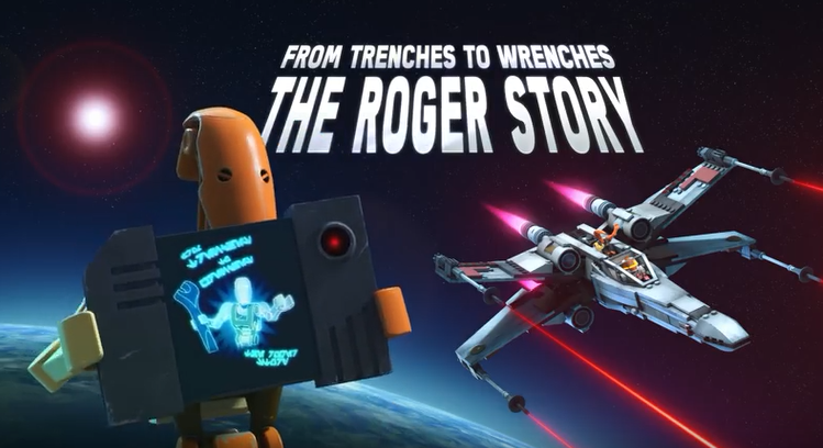The Roger Story