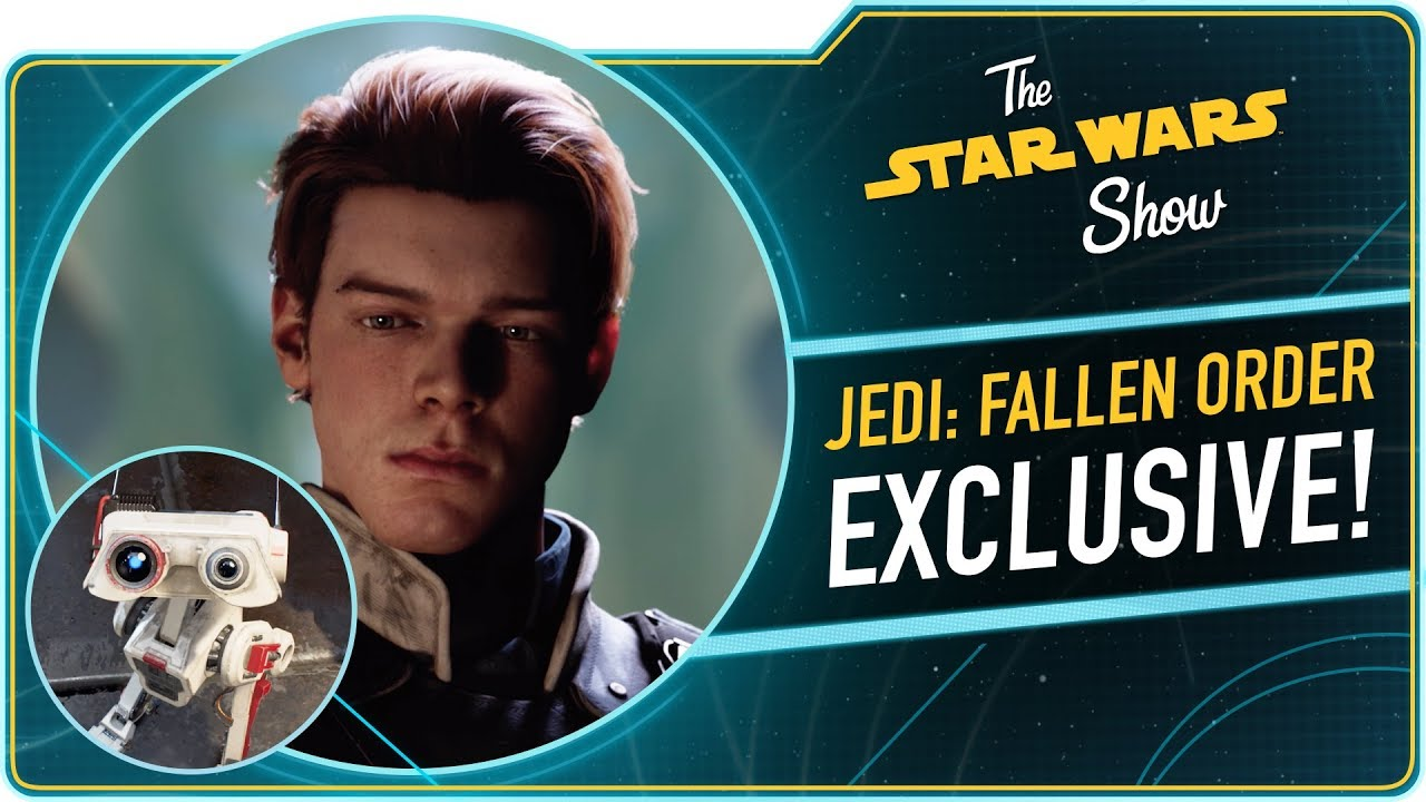 Everything You Need To Know About Star Wars Jedi Fallen Order