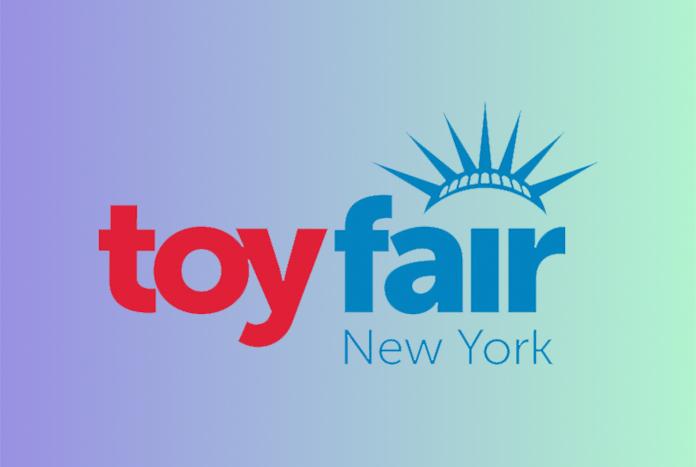 ToyFair 2019