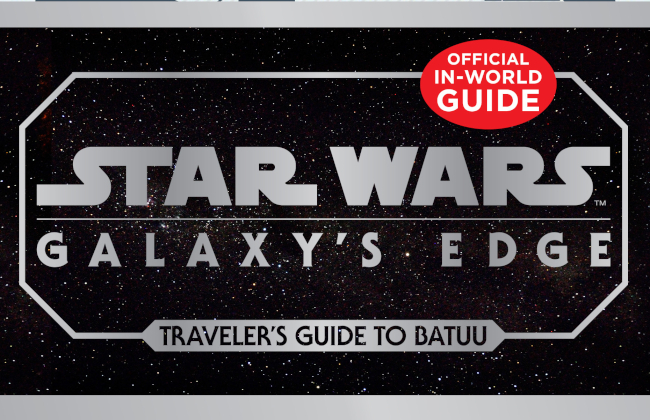 Travelers Guide To Batuu