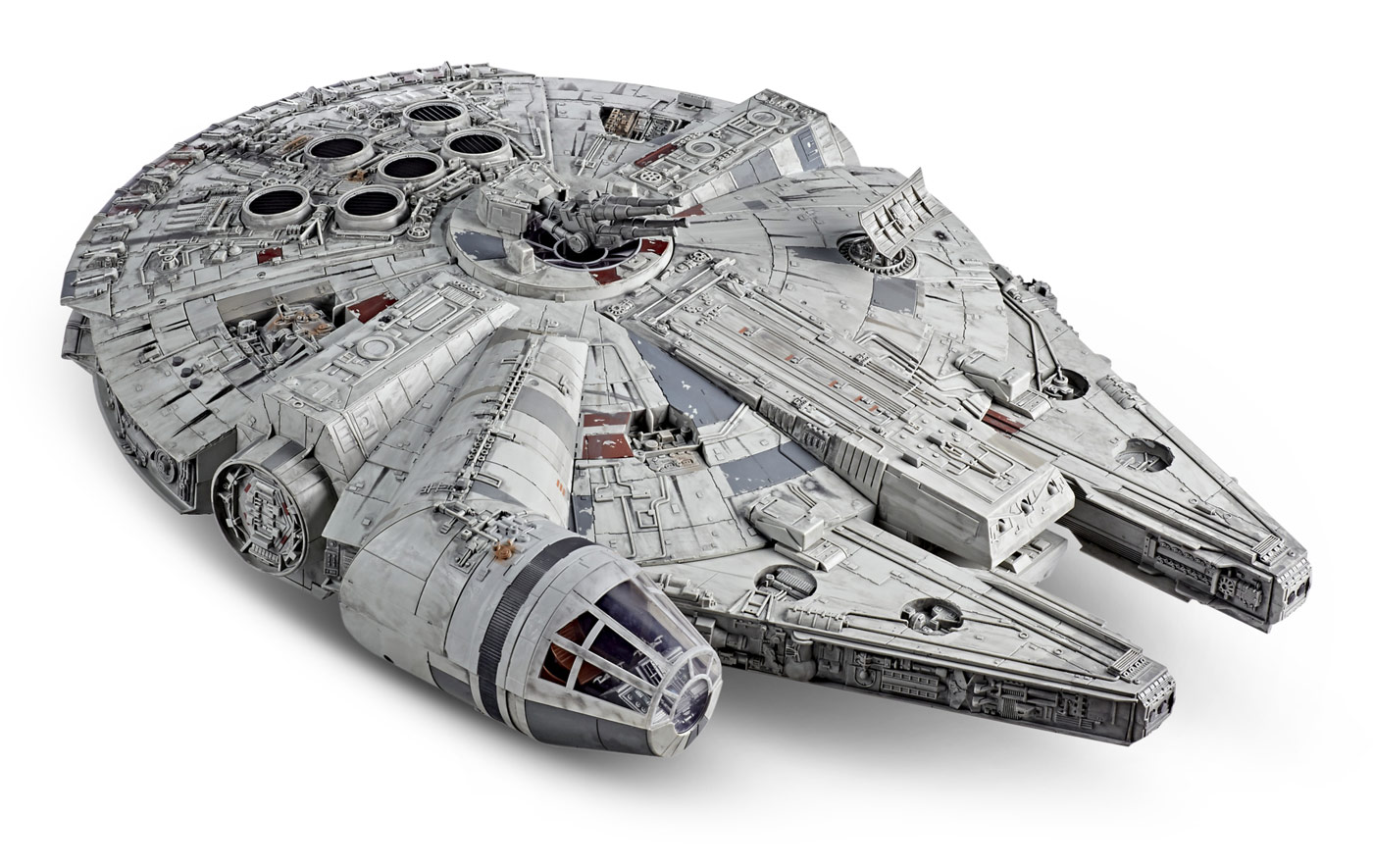 Smugglers Run Millennium Falcon Target Exclusive