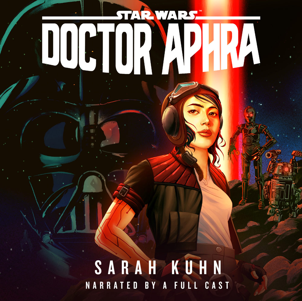 Doctor Aphra Star Wars Sara Kuhn
