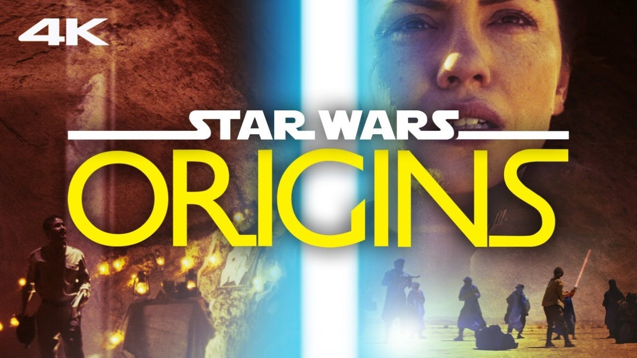 Star Wars Origins