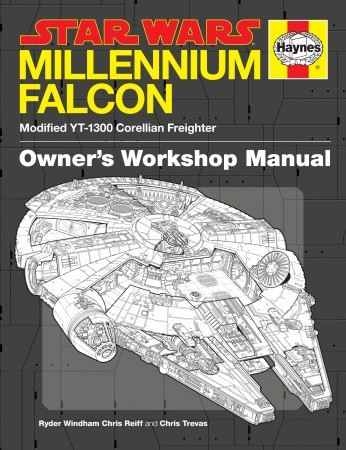 [Millennium Falcon Owner's Workshop Manual]