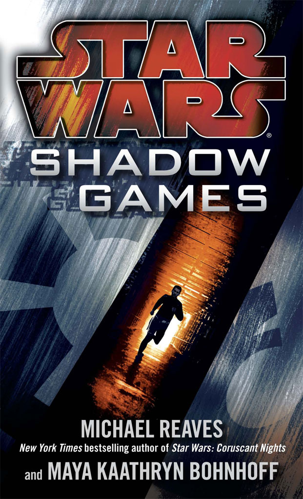 [Shadow Games]