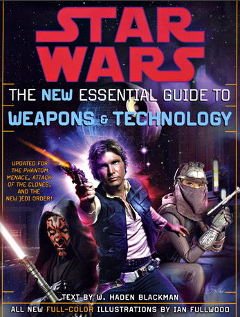 essential guide to the force