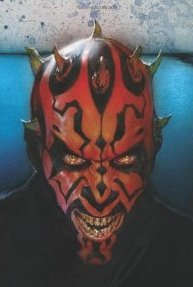[The Wrath of Darth Maul]
