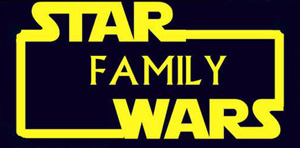 Star Wars: Family