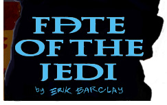 Fate of the Jedi