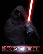 Emergence of the Sith