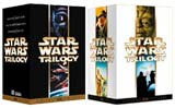 Star Wars Trilogy VHS Review
