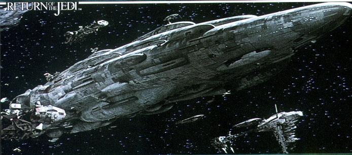 Star Wars Warships Of The Mon Calamari