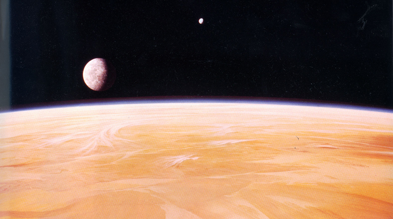 planets and moons in star wars - photo #28