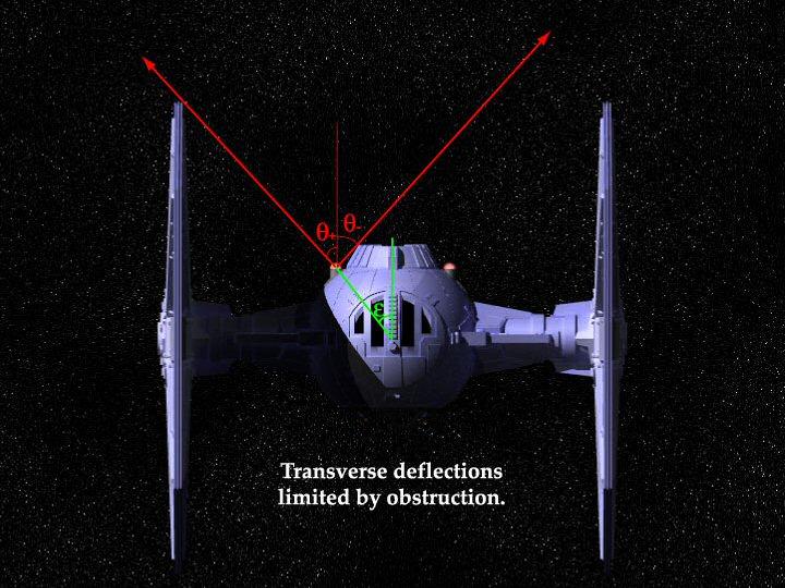 star wars sublight propulsion