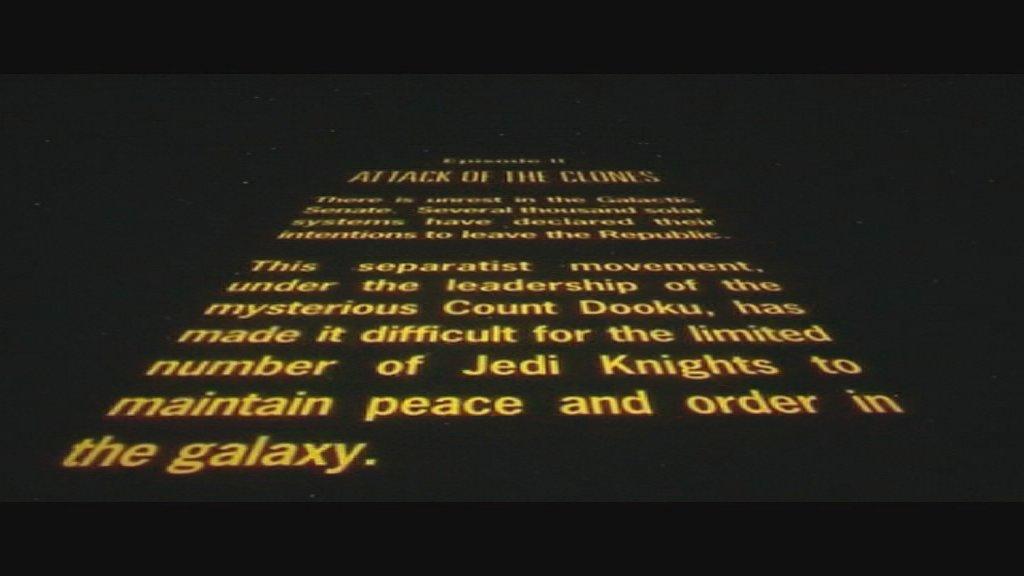 Star Wars  The Galaxy