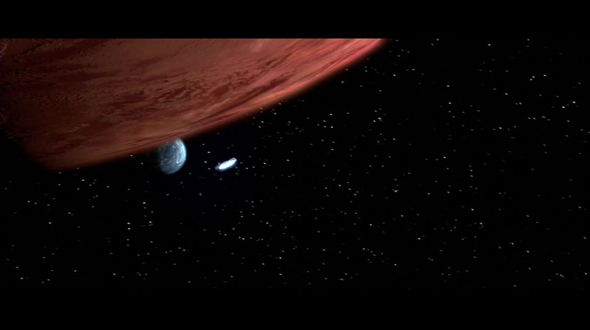 For further information about the filmed planets of STAR WARS , refer to