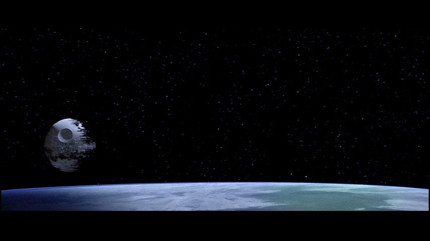 Órbita de Endor Endor1