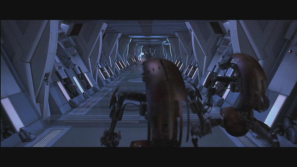Star Wars Technology
