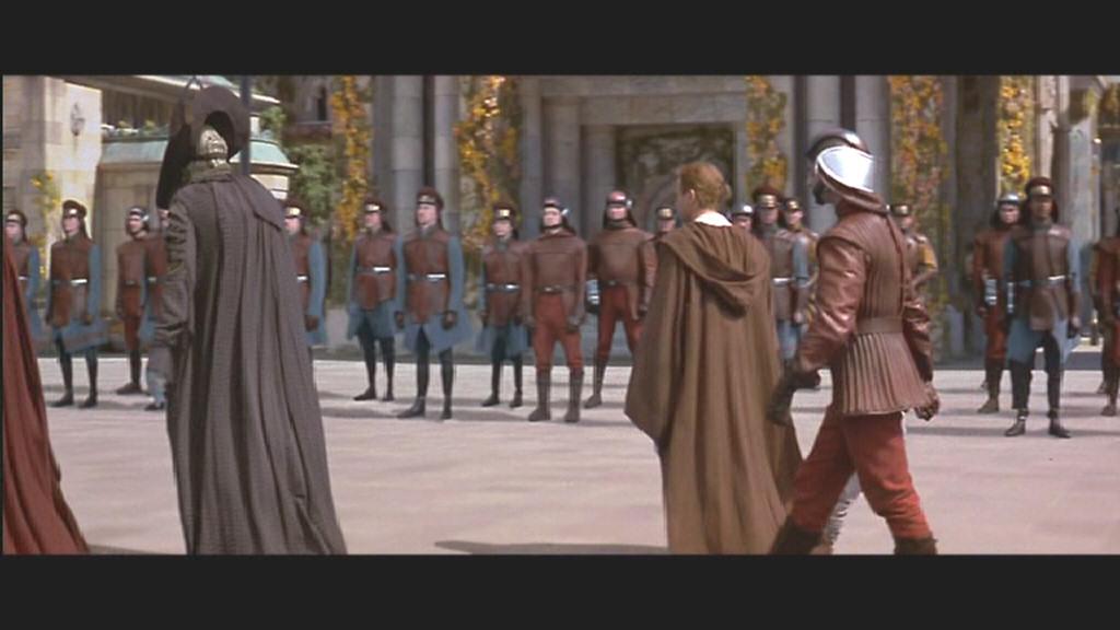 Star Wars Military Naboo