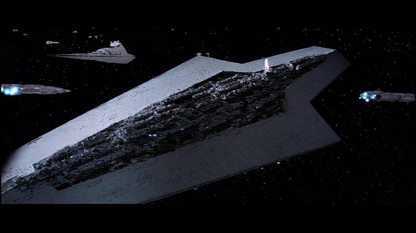 Star Wars Executor Class Star Dreadnoughts Super Star