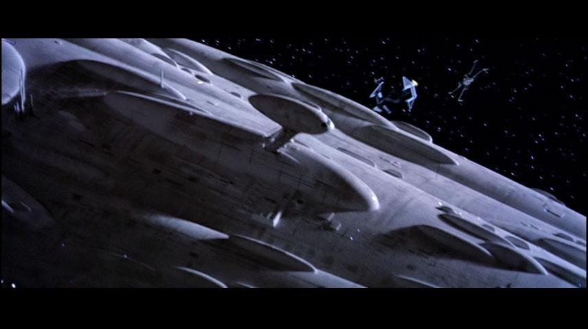 Home 1 >> Star Wars Warships Of The Mon Calamari