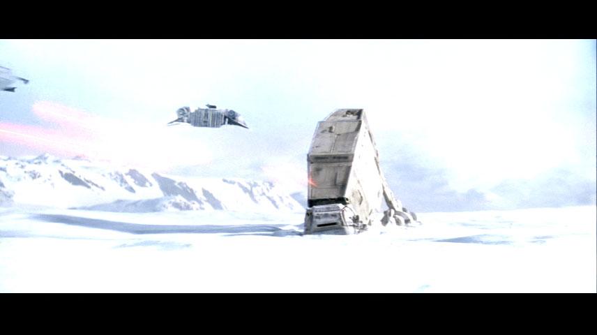 Star Wars Military Walkers