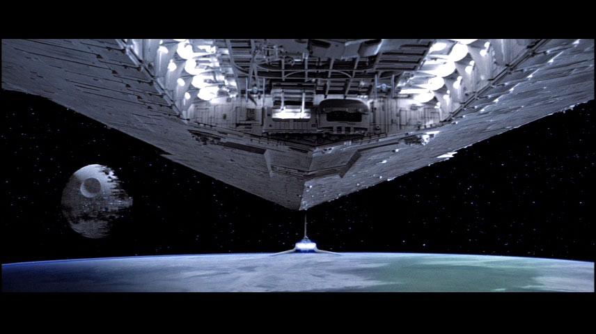 Star Wars Star Destroyers