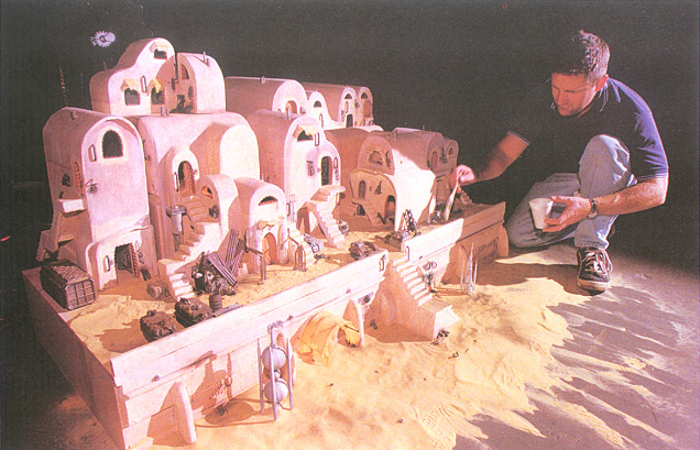 the phantom menace the expanded visual dictionary podracers